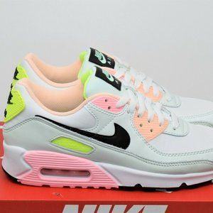Nike Air Max 90 Easter Size 7.5 Pastel CZ1617-100